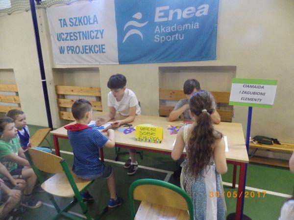 Więcej o: Szczęśliwy Start – Festiwal Smerfna Szkoła