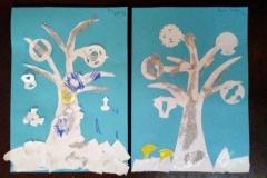 Zimowe drzewa_2